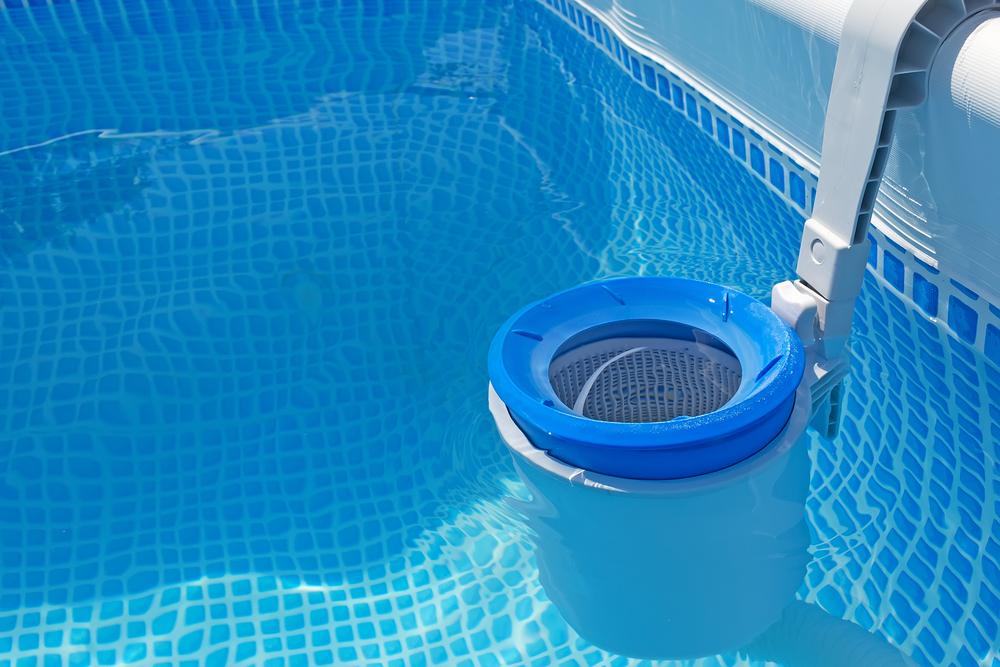 Как происходит фильтрация воды