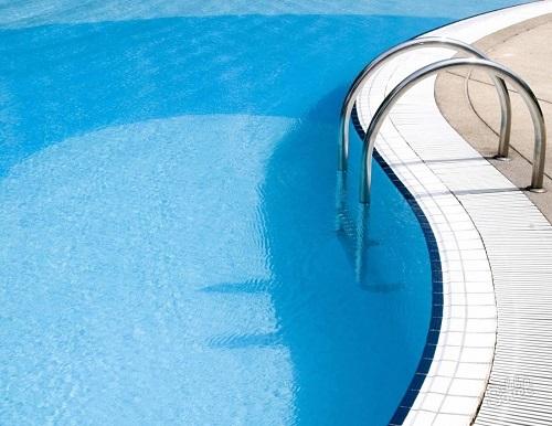 как сделать бассейн с морской водой фото