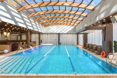 Главные требования бассейнам для плавания