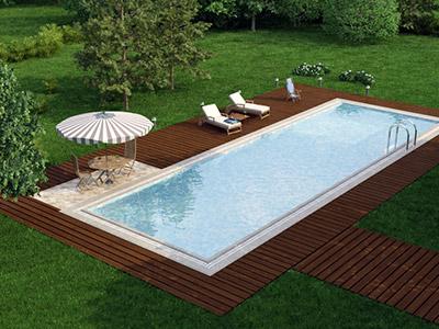 проектирование бассейнов этапы