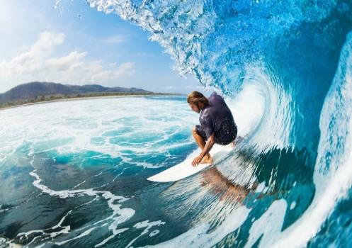 серфинг в россии где фото