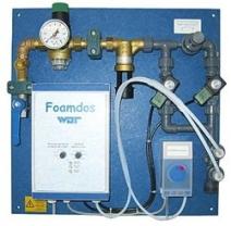 Дозирующая станция для пенного массажа FOAMDOS