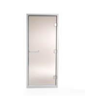 Дверь стеклянная 60G Прозрачная