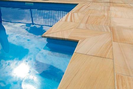 высота бортика бассейна фото